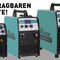 MIG-MAG welder / portable / with 4-roll wire feeder / with 2-roll wire feeder