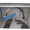 injector abrasive blasting room / manual
