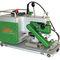 wedge welding machine / AC / automatic / textile