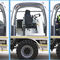 rigid dump truck / diesel / for underground mining