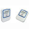 temperature data-logger / Bluetooth / with LED display / battery-powered