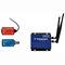 WiFi gateway / communication / LAN / for sensors