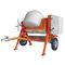 electric concrete mixer / diesel engine / gasoline / mobile