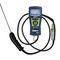 oxygen analyzer / exhaust gas / carbon monoxide / natural gas