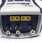 gas analyzer / oxygen / flue gas / air