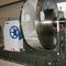 horizontal balancing machine / dynamic / flywheel / pulley