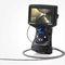flexible videoscope / industrial / portable