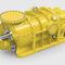 gas compressor / stationary / electric / screw