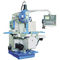 3-axis CNC milling machine
