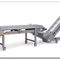 belt conveyor / for grapes / stainless steel / horizontal