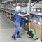 hand pallet truck / multifunction / for warehouses / rugged