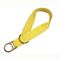 polyester anchoring strap