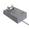 VoIP telephone / IP67 / for railway applications / stainless steel