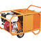 horizontal directional drilling rig / fixed / portable / rotary