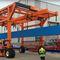 self-propelled gantry crane