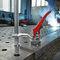 welding bar clamp / lever / screw
