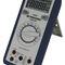 autorange multimeter / digital / portable / 1000 V