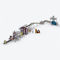 fully packaging line for industrial applications