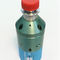 portable force gauge and torque meter / for bottle closures