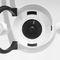 inspection microscope / opto-digital / portable / LED illumination