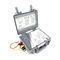 electrical network analyzer / power quality / portable / IP65 PQA819 HT