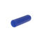 non-threaded end cap / cylindrical / silicone / for tubes