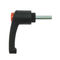 manual clamping element / retractable / adjustable