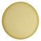 round cap / polyethylene / flexible / flange