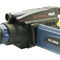 monitoring camera / for gas leak detection / MWIR / focal plane array