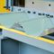 roof panel roll forming machine / automatic / PLC-controlled / fixed type