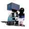 automatic strapping machine / for cartons / for building materials / scrap