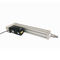 linear actuator / electric / stepper / double-acting