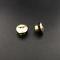 brass plug / vent / metal