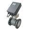 remote flow meter