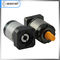 planetary gearbox / coaxial / precision / low-backlash