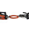 portable cable cutter / hydraulic / battery-powered