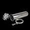 stainless steel filter housing / single-cartridge / for compressed natural gas / for air
