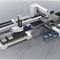laser cutting / aluminum / copper / brass