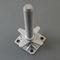 open die forging / steel / stainless steel / industrial