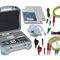digital ohmmeter / portable / rugged / high-voltage