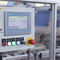 robotic sandblasting machine / injector / rotating table