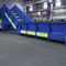 belt conveyor / chain / for the recycling industry / for bulk materials