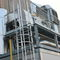 natural gas CHP plant