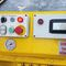 HMI with touch screen / panel-mount / vehicle-mount / chassis-mounted