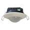 motion detector / indoor / automatic / multi-sensor