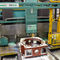 gantry CNC milling machine / 3-axis / vertical