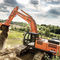 medium excavator / crawler / Tier 3 / construction