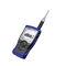 measurement microphone / prepolarized / condenser / 1/4
