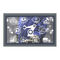 5-wire resistive touch screen monitor