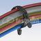 polyethylene cable tie